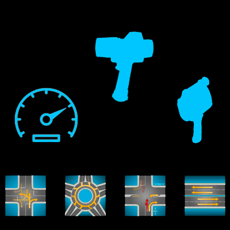 Contrôle & analyse du trafic